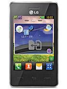 عکس های گوشی LG T370 Cookie Smart