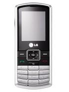 عکس های گوشی LG KP170