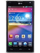 عکس های گوشی LG Optimus G E970