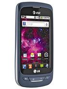 عکس های گوشی LG Phoenix P505