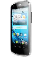 عکس های گوشی Acer Liquid E1