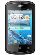 عکس های گوشی Acer Liquid Z2