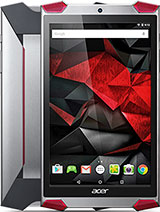 عکس های گوشی Acer Predator 8