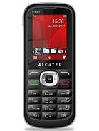 عکس های گوشی alcatel OT-506