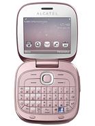 عکس های گوشی alcatel OT-810D