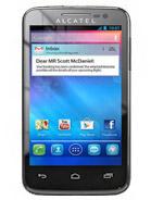 عکس های گوشی alcatel One Touch M