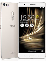 عکس های گوشی Asus Zenfone 3 Ultra ZU680KL