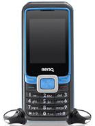 عکس های گوشی BenQ C36