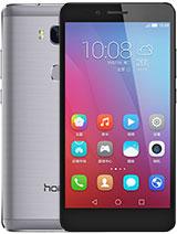 عکس های گوشی Huawei Honor 5X