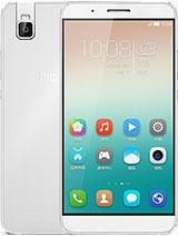 عکس های گوشی Huawei Honor 7i