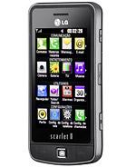 عکس های گوشی LG Scarlet II TV