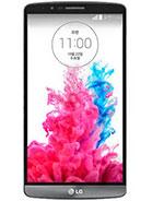 عکس های گوشی LG G3 Screen