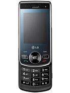 عکس های گوشی LG GD330