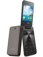 عکس های گوشی alcatel 2012