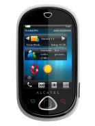 عکس های گوشی alcatel OT-909 One Touch MAX