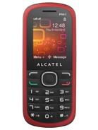 عکس های گوشی alcatel OT-317D