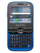 عکس های گوشی alcatel OT-838