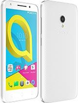 عکس های گوشی alcatel U5