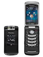 عکس های گوشی BlackBerry Pearl Flip 8220