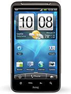 عکس های گوشی HTC Inspire 4G