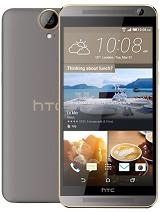 عکس های گوشی HTC One E9+
