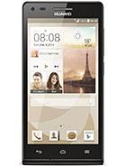 عکس های گوشی Huawei Ascend P7 mini
