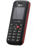 عکس های گوشی LG GS107