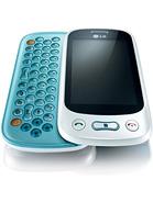 عکس های گوشی LG Wink Plus GT350i