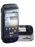 عکس های گوشی LG GW620