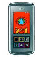 عکس های گوشی LG KF600
