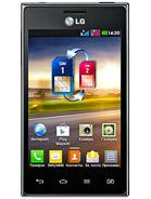 عکس های گوشی LG Optimus L5 Dual E615