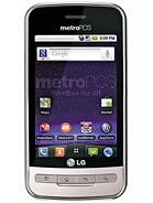 عکس های گوشی LG Optimus M