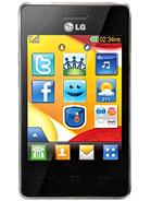 عکس های گوشی LG T385