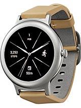 عکس های گوشی LG Watch Style