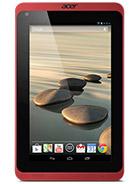 عکس های گوشی Acer Iconia B1-721