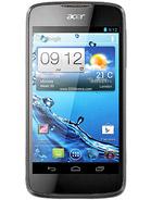 عکس های گوشی Acer Liquid Gallant E350