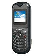 عکس های گوشی alcatel OT-103