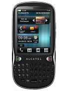 عکس های گوشی alcatel OT-806