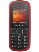 عکس های گوشی alcatel OT-318D