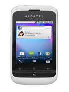 عکس های گوشی alcatel OT-903