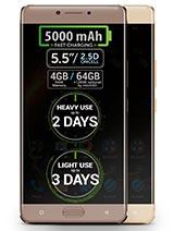 عکس های گوشی Allview P9 Energy