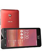 عکس های گوشی Asus Zenfone 6 A600CG