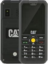 عکس های گوشی Cat B30