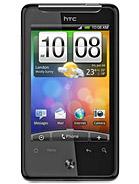 عکس های گوشی HTC Aria