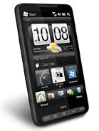 عکس های گوشی HTC HD2