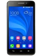 عکس های گوشی Huawei Honor 4 Play