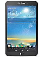 عکس های گوشی LG G Pad 8.3 LTE