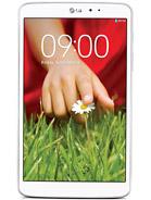عکس های گوشی LG G Pad 8.3