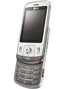 عکس های گوشی LG KC780
