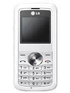عکس های گوشی LG KP100